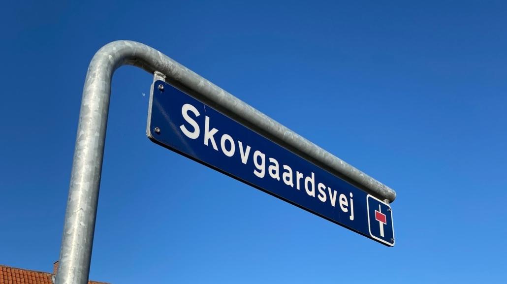 Skovgaardsvej
